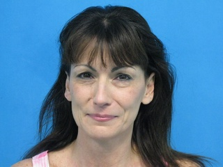 Michele Williams mugshot