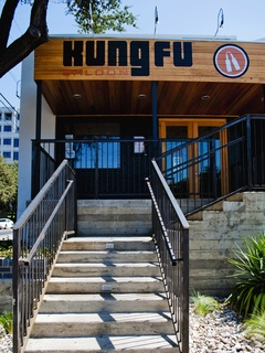 Kung Fu Saloon in Dallas