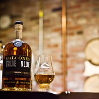 Waco & The Heart of Texas September 2014 Balcones Distillery whiskey