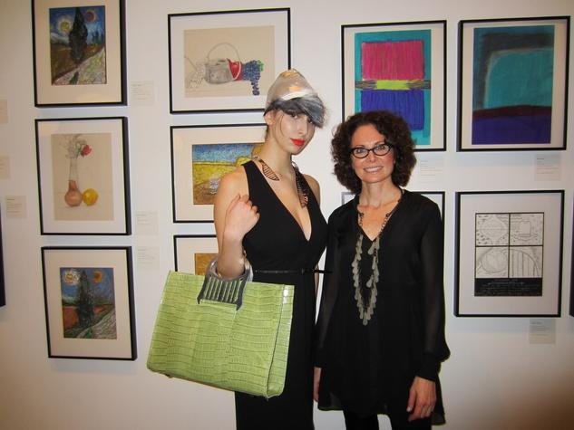 Fashion Fusion jewelry and accessories by Silvia Otaola