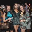 Macy Boyett, from left, Emily Boyett and Ali Stovall at the Page Parkes & Ruggles Black Holiday Soiree December 2014