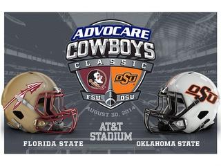 Advocare Cowboys Classic