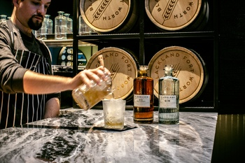 Where to drink: 5 best tasting rooms for Fort Worth-made booze