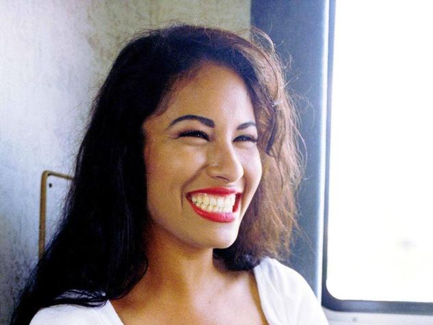Selena Quintanilla singer