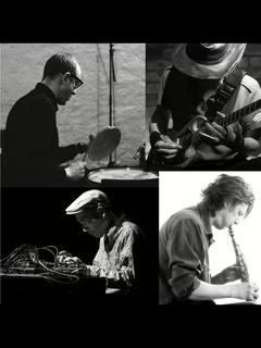 Akiyama / Eubanks / Kahn / Nakamura in Concert