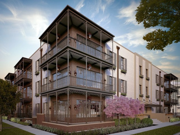 Boulevard Realty Bell Heights lofts 3
