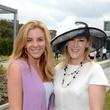 News, Shelby, Hermann Park Conservancy Hats in the Park, Kristen Nix, Kelly Silvers