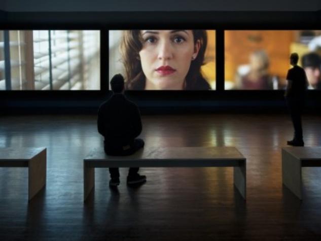 The Blanton Museum presents Teresa Hubbard / Alexander Birchler: <i>Giant</i> opening reception
