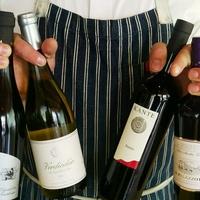 Italic presents Kermit Lynch Free Wine Tasting + Pop-Up Pairing
