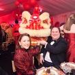 4 Cynthia and John Onstott at the Junior League of Houston Charity Ball February 2014
