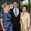 Cathy Coughlin, Esther Lee, Mark Wright, Momentus Institute