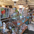 Market Revival gifts furniture and antiques