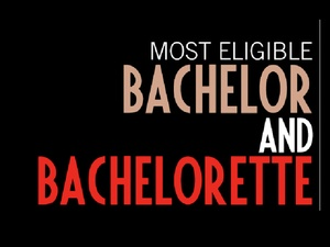 Houston's Most Eligible Bachelor and Bachelorette party, November 2012