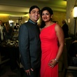 "Vivek and Ishwaria Subbiah at the Ars Lyrica ""Roaring Twenties"" Gala"