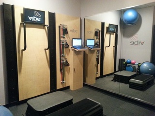 Vibe Class Fitness Equipment