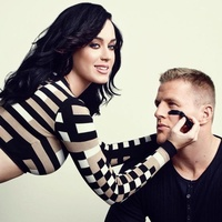 J.J. Watt Katy Perry Texans