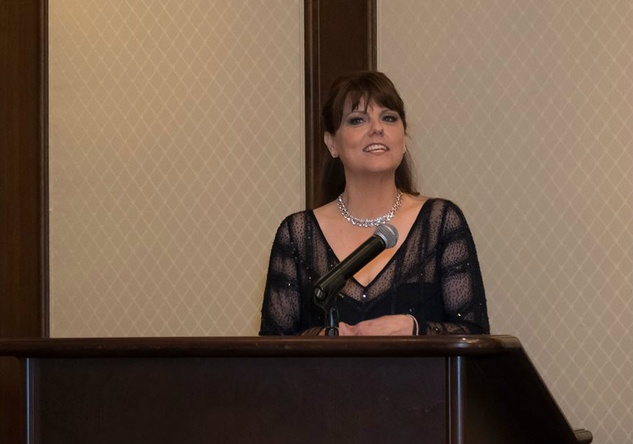 Carolyn Tillery, Fashion Stars for a Cause