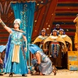 Houston Grand Opera Verdi's Aida with Riccardo Massi as Radames