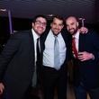 News, Houston Young Lawyers, holiday party, Dec. 2016, Mark Walton, Anthony Walton, Andrew Walton