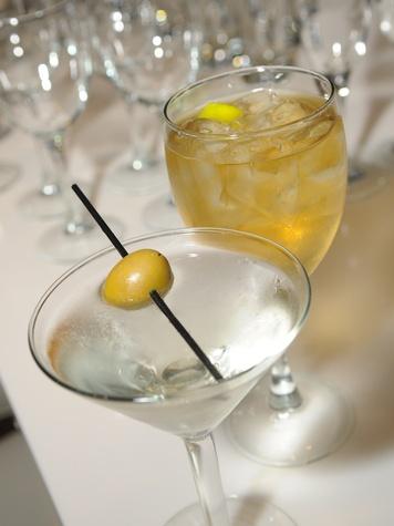 martini cocktail drinks olive