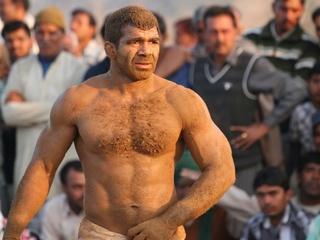 Indie Meme presents Goonga Pehelwan: Story of a Deaf Wrestler