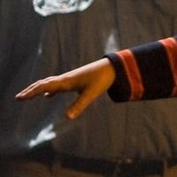 News_Nancy_kids on stage_Chance Bednorz_Bluefinger_Catastrophic Theatre