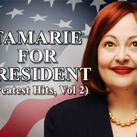 Catastrophic Theatre presents Tamarie for President