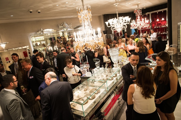 News, Shelby, Haras Cup kick-off, Sept. 2015, store