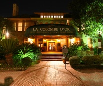 News_La Colombe d'Or