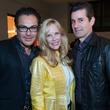 Michael Flores, Nancy Rogers, and Douglas Carney 2