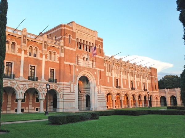 college university houston university college of architecture