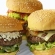 Becks Prime hamburgers burgers