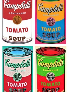 Austin photo: News_Hipster Soup_Warhol