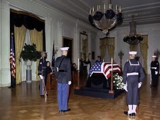 Lieutenant William F. Lee, JFK Assassination. Photo Courtesy Of Sixth Floor  Museum