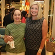 Betty S. Regard and Jennifer Spoonts, dwf tory burch