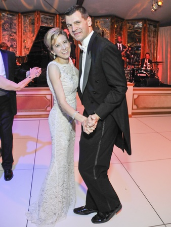 0029, Houston Symphony Ball, March 2013, Christina Hanson, Mark Hanson