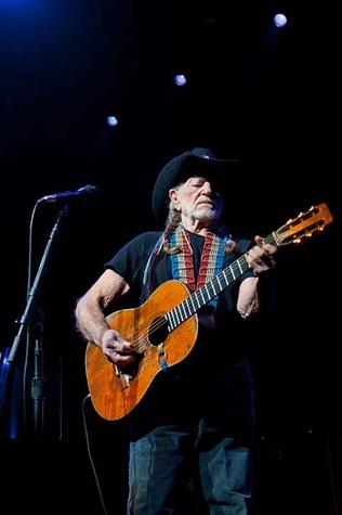 Austin Photo: News_Ryan_NYE 2012 Roundup_Dec 2012_Willie Nelson