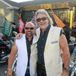 111 Dorsey Parker, left, and Jamie Adams at Deacons of Deadwood