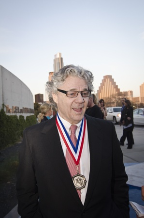 News_Shelby_Medal of Arts_Steve Miller_march 2013