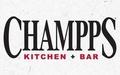 Champps restaurant logo