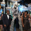 Houston, Jungle Book Gala, Sept. 2017, Wilner Mercilus, Yvrose Mercilus