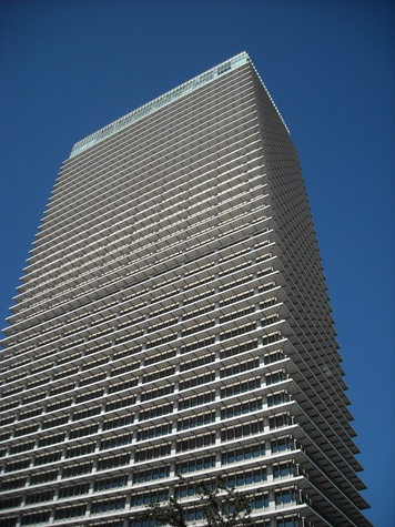 8, Exxon Mobil building, 800 Bell, October 2012