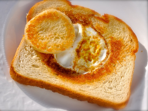 News_Marene_Breakfast of Champions_Eggs in a Basket_toast