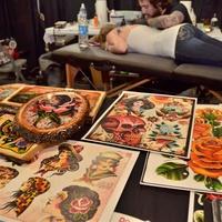 Austin Photo Set: Jon_tattoo revival_jan 2013_11