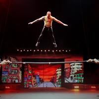 UniverSoul Circus 2016