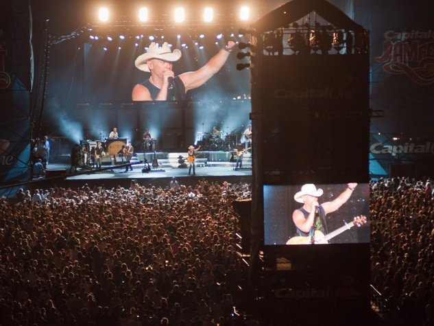News_Big Dance_Kenny Chesney