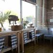 Adair Kitchen, restaurant, waiting area