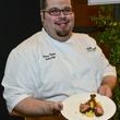 5 Chef Johnny Wesley of Mr. Peeples at the March of Dimes Signature Chefs event October 2013