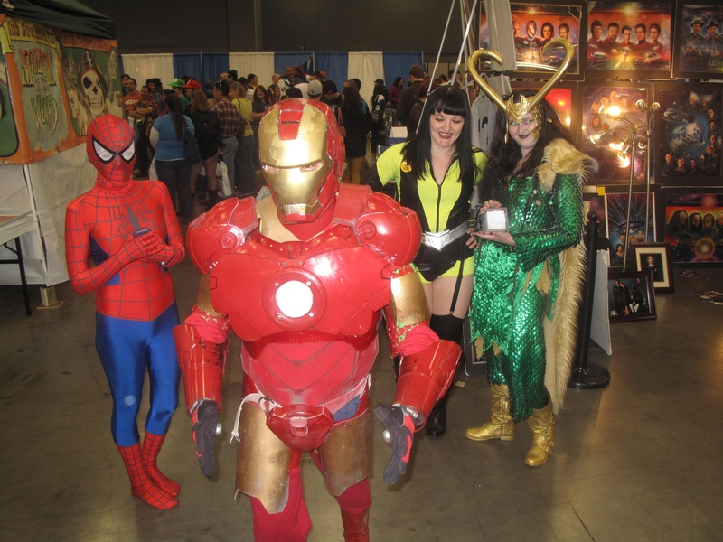Austin Photo_ News_Mike_Comic Con_Avengers