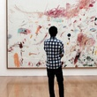 News_Twombly_photo essay_The Cy Twombly Gallery_The Menil